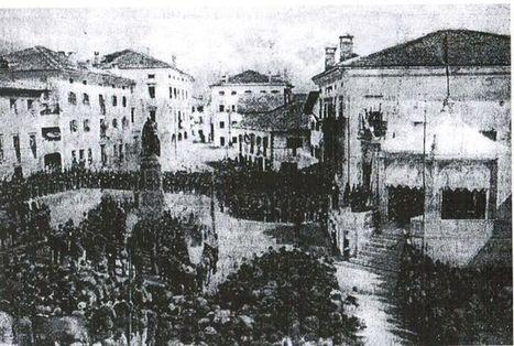 Il 5 settembre 1880 si inaugurava il primo mueso del Cadore... | Dolomiti di ieri e di oggi | Scoop.it