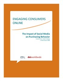The Impact of Social Media on Purchasing Behavior | Digital Marketing Management | Scoop.it