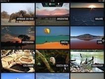 App coup de coeur : Créez votre voyage sur mesure avec TravelRoad   Travel & Innovation   Scoop.it