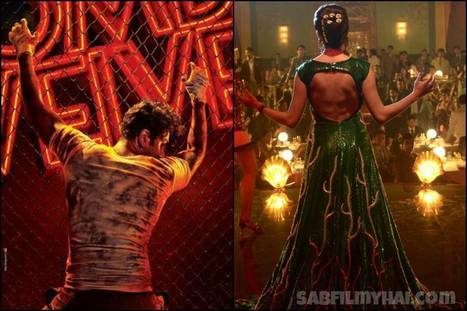 Bombay Velvet First Look Out! Ranbir Kapoor and Anushka Sharma In a New Avatar | Bollywood News,Gossips,Photoshoots,Movie Reviews | Scoop.it