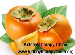 Can I Eat Persimmon With Stage 3 CKD   Kidney Disease   Scoop.it