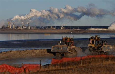 Canada overstating effect of greenhouse gas policies | Climate change challenges | Scoop.it