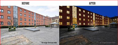 Outsource Real Estate Image Editing Services | Pro Logics India | kuber Logisctics Packers and Movers | Scoop.it