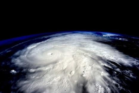 Patricia, uno de los más fuertes huracanes jamás registrado fue impulsado por El Niño, según científicos | Agua | Scoop.it
