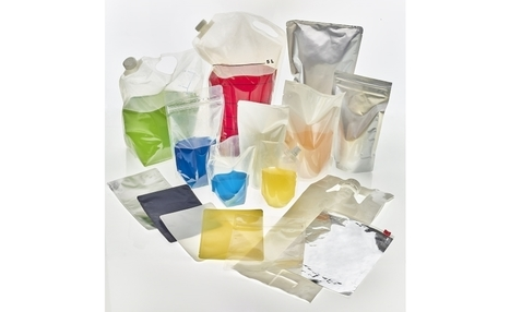 KM Packaging to Unveil New Pouches, Skin Films at PACK EXPO   Innovation Pack   Scoop.it
