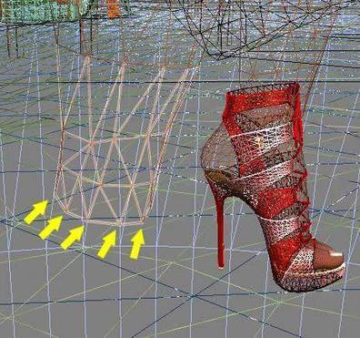 The Problem: Fitted Mesh an Alpha Tutorial | Second Life | Scoop.it