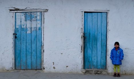 IV concurso de fotografía y exhibición 'Por ser niña' | Cultura y turismo sustentable | Scoop.it
