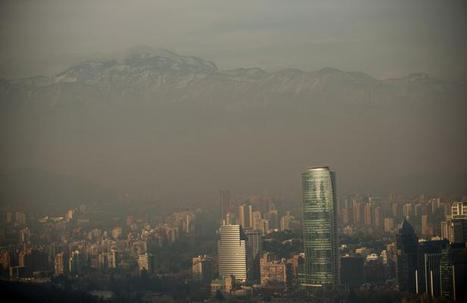 Plus de 2 millions de morts par an à cause de la pollution de l'air | Nouveaux paradigmes | Scoop.it
