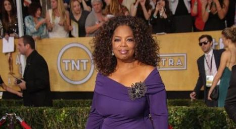 Oprah Winfrey Hits The Road To Help You Live The Life You Want ... | The Freedom to Create the Life you want | Scoop.it