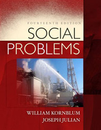 Test Bank For » Test Bank For Social Problems, 14 edition: Joseph Julian Download | Sociology Online Test Bank | Scoop.it
