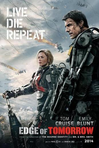 Edge Of Tomorrow Movie Review, Latest Pics | Emily Blunt Hot Photos | Smartphones and Tech | Scoop.it