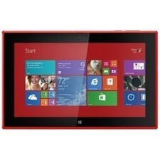 Nokia Lumia 2520 4G LTE Unlocked Tablet-Red | Laptops & Tablets | Scoop.it
