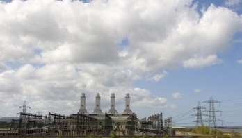 HazardEx - UK energy regulator rules old power plants can reopen if power shortages threaten | Latest News Tech&Env | Scoop.it