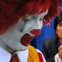 McDonald's Closing All Restaurants In Bolivia As Nation Rejects Fast Food | Easy Tips to get TRULY Healthy ... Quickly and without any Gimmicks | Scoop.it