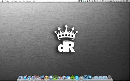 Get Your Mac Organized — Digital Royalty | Royal Social Media | Scoop.it