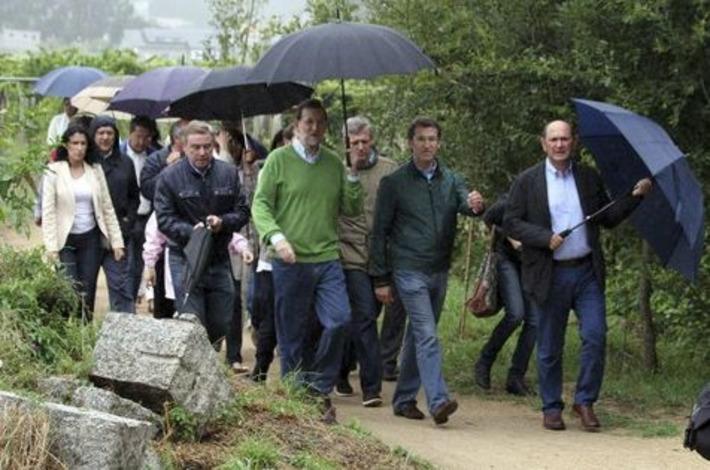 El PP se instala en el miedo a una ola de malestar entre los ... | Partido Popular, una visión crítica | Scoop.it