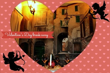Le Marche Best Restaurants: Ristorante Vincanto, Jesi - For a memorable Valentine's Day | Hideaway Le Marche | Scoop.it