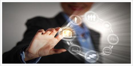 La réalité augmentée va rendre la formation professionnelle plus efficace | Emploi et formation: l'évolution du marché du travail et de la formation professionnelle | Scoop.it