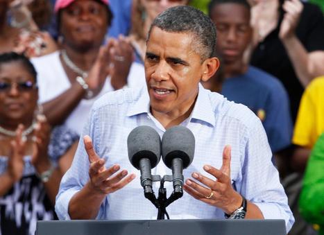 Obama: Slamming success - RTD | www roundup | Scoop.it