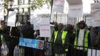 muslim Protesters call for ban on African immigrant drug , khat   The Indigenous Uprising of the British Isles   Scoop.it