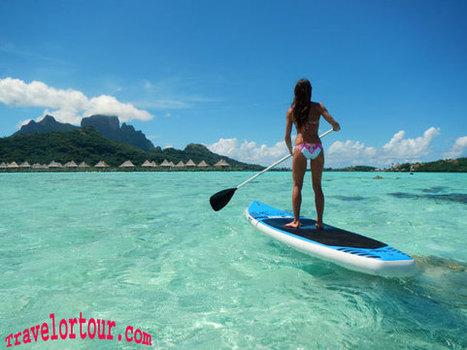 Exciting Bora Bora Island Trip | Travel and Tour | Scoop.it