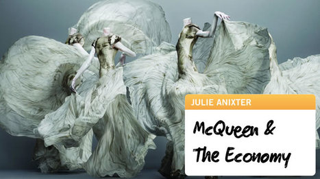 McQueen at the Met – A Lesson in Demand Creation - Innovation ... | Knowledge Management for Entrepreneurs | Scoop.it