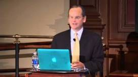 "Lessig's Harvard Law lecture: ""Aaron's Law"" - Boing Boing 