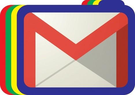 Consejos rápidos para organizar tu casilla de correo electrónico | Las TIC y la Educación | Scoop.it