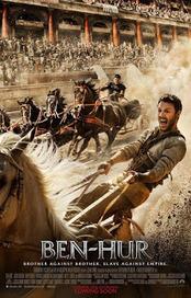Fallos y aciertos históricos de Ben Hur (2016) | Cultura Clásica | Scoop.it