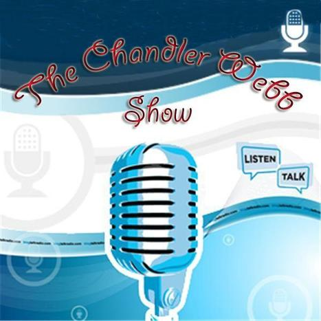 The Chandler Webb Show Interview - Principled Societies Project | Local Currencies, Local Investment, and the Emerging New Economy | Scoop.it