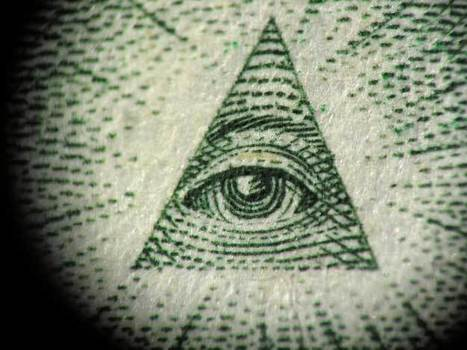 Hip-hop and the Illuminati – conspiracy theories | Hip Hop | Scoop.it