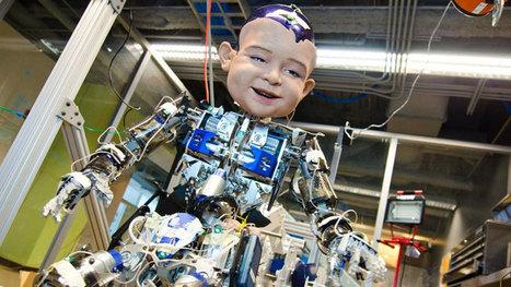 12 Robots That Will Definitely Kill You | Post-Sapiens, les êtres technologiques | Scoop.it