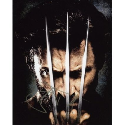 Hugh Jackman Workout & Diet: Supersets Behind The Wolverine Workout | Pop Workouts | naturalbodybuilding | Scoop.it