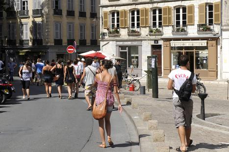 Connaître les éco-commerçants - Toutes les actualités - Ville de Bayonne | BABinfo Pays Basque | Scoop.it