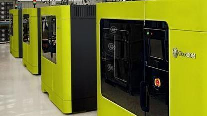 UPS: 3D Printing Maps Out A New Future - InformationWeek   3D Printing in School (501c3)   Scoop.it