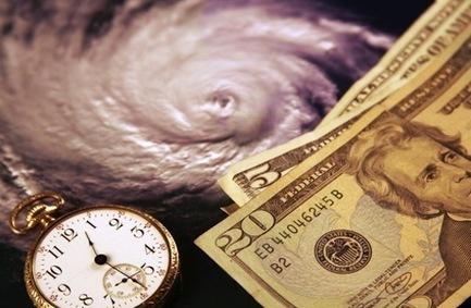 Les marchés financiers spéculent sur les catastrophes que provoquera le changement climatique | Mes Scoop it! | Scoop.it