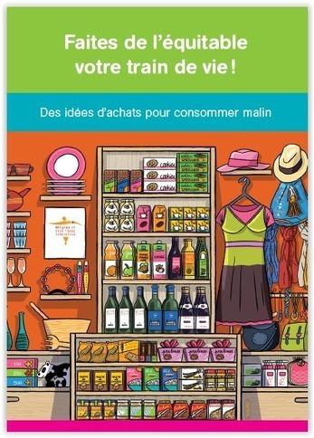 « Faites de l'équitable votre train de vie !  Et retrouvez BFTF en gares du 30 septembre au 2 octobre | Commerce équitable et durable | Scoop.it