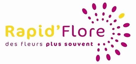 Rapid'Flore dévoilera son nouveau concept à Franchise Expo Paris | Actualité de la Franchise | Scoop.it