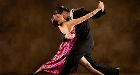 LOCAL - Turkish association condemns tango as 'adultery on foot' | Sensational Dancing | Scoop.it