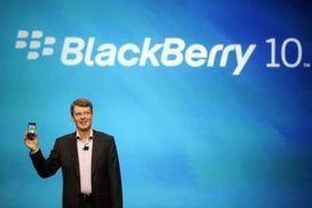 HardGame2 : Noticia : BlackBerry recortará 4500 puestos de trabajo tras las pérdidas de mil millones de dólares | Noticias y scoops diarios | Scoop.it