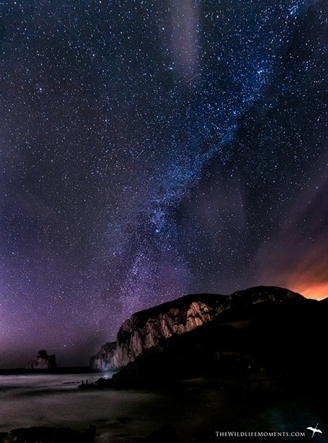 The Night Chronicles: Astrophotography by Ivan Pedretti | Scoop Photography | Scoop.it
