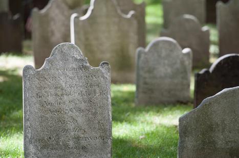 ¿Páginas web o lápidas web? | Social Media | Scoop.it