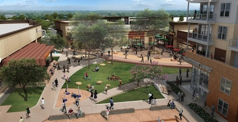Millions of square feet of shops, restaurants on the way in D-FW | Texas Lots and Land | Scoop.it
