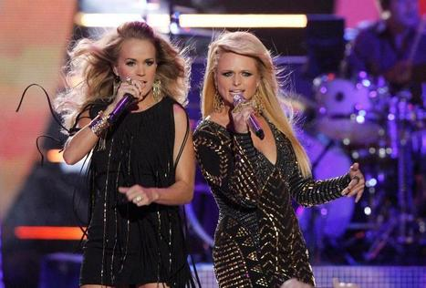 Why Country Music Awards Shows Are Better Than the Oscars - Yahoo News | Country Music Today | Scoop.it
