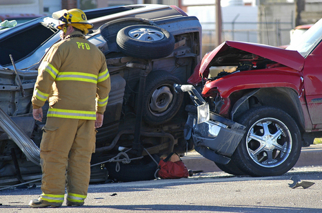 What is a Broadside Accident and how do they Occur? | Personal Injury Attorney News | Scoop.it