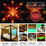 Book your Diwali Travel Deal and get away from the routine life. | Hotels & Resorts | Scoop.it