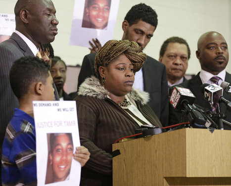 Tamir Rice's Family: Prosecutor Is On A Quest To Avoid Accountability   Police Problems and Policy   Scoop.it