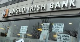 Liquidation of former Anglo Irish Bank 'brings end to Anglo saga': Bruton - Irish Examiner | Doing business in Ireland | Scoop.it