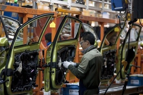 How Mexico is upending the US auto industry - Washington Post (blog) | North and South America | Scoop.it
