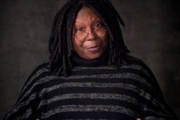 The Spooky Experience Whoopi Goldberg Had While Working At A Funeral Home | Strange days indeed... | Scoop.it